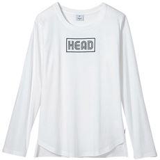 HEAD Tシャツ UVケア