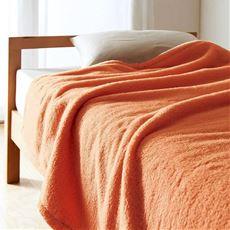 2枚合わせ毛布(ふわふわマイクロファイバー)