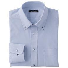吸汗速乾機能付き!ニット素材の形態安定Yシャツ