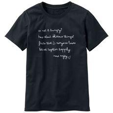 プリントTシャツ(S~5L・綿100%・半袖)