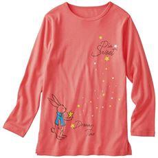 プリントTシャツ(綿100%)