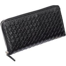メッシュ型押し財布(モンテスピガ)