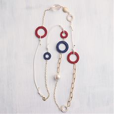 SALA Long Necklace