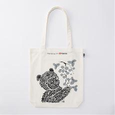 「Handicap Art&TOKYO」ショルダートート