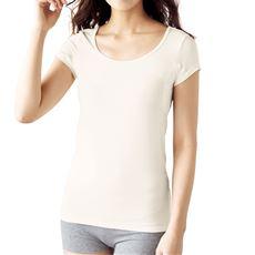 スマートドライ® 汗取りパッド付きフレンチ袖(BASICシリーズ)