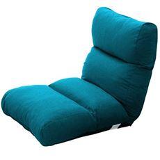 カジュアル座椅子(ふわふわクッション)