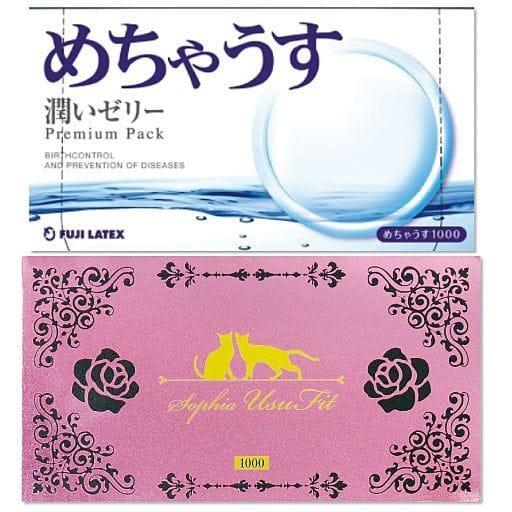 セシール女性にうれしい潤いお得セット - セシール ■サイズ:A(6箱セット)