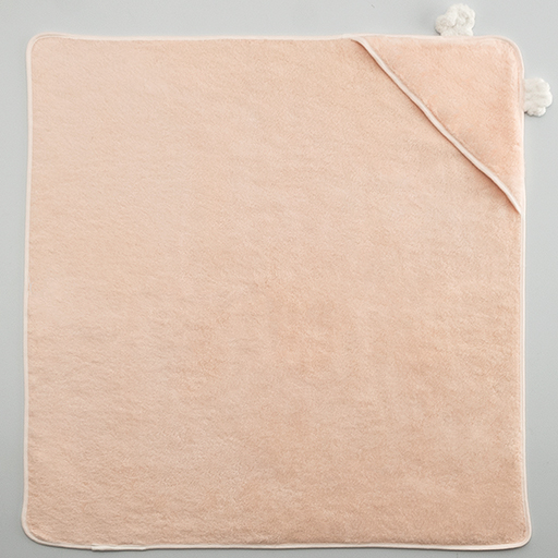 【今治産】白雲 (HACOON)タオルおくるみ - セシール ■カラー:ピンク