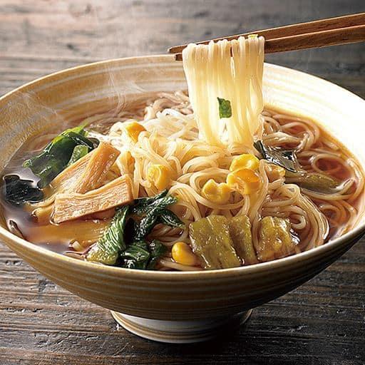 「ローカロ生活®」 ローカロ麺5種詰合せ(30食セット) - セシール
