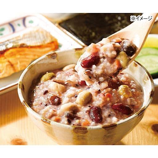 25種の味わい健康粥(12食セット) - セシール