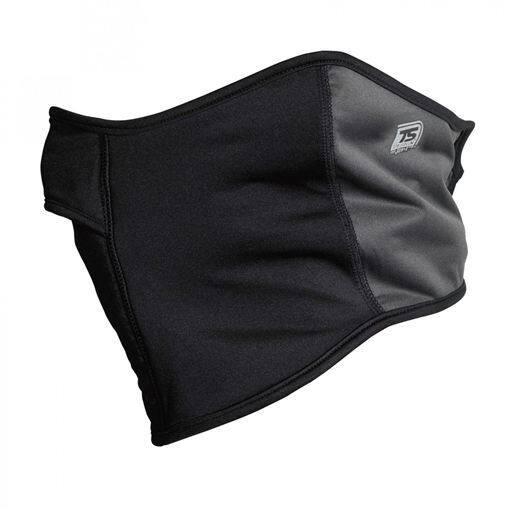 39%OFF【メンズ】 フェイスウォーマー - セシール ■カラー:ブラック ■サイズ:フリー