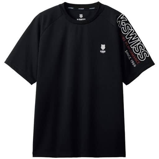 ドライクルーネックTシャツ(ケースイス)