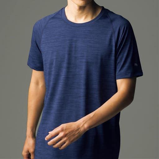 PUMA半袖クルーネックシャツ