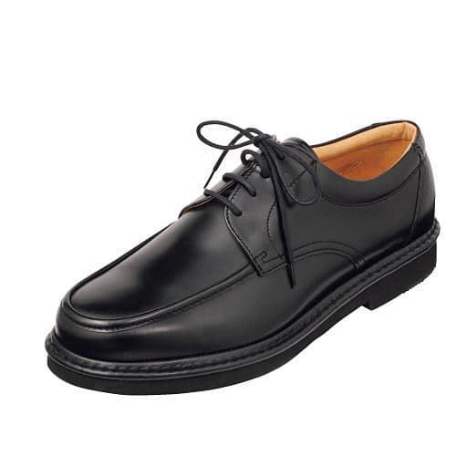 391a28f4060df  メンズ  ビジカジシューズ(リナシャンテバレンチノ)日本製・本革のクォリティー靴をビジネスのパートナーに! □カラー:ブラックC  □サイズ:28cm