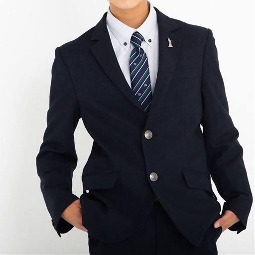 EAST BOY男児スーツ5点セット(スクール・制服)