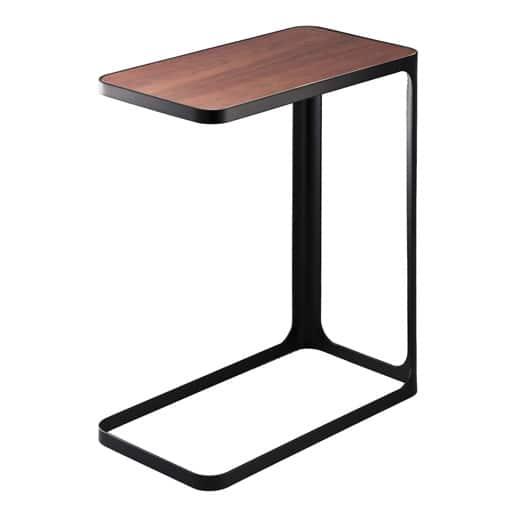 サイドテーブル フレームの写真