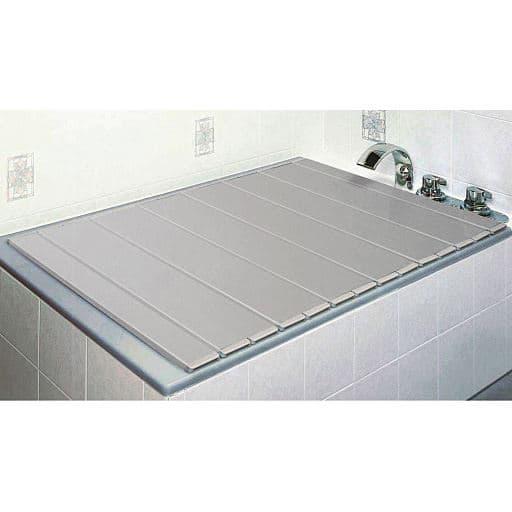 セミオーダー(幅70cm)AG+折りたたみ風呂ふた - セシール ■サイズ:幅70×長さ129cm,幅70×長さ149cm,幅70×長さ159cm