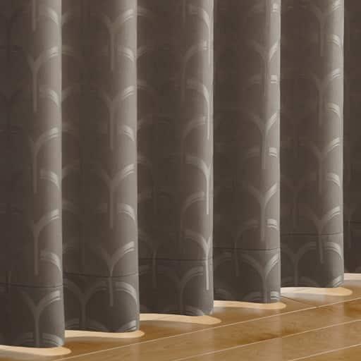 モダン柄ジャカード織りカーテン ■カラー:ブラウン ■サイズ:幅100×丈90(2枚組),幅100×丈110(2枚組),幅100×丈120(2枚組),幅100×丈135(2枚組),幅100×丈150(2枚組),幅100×丈170(2枚組),幅100×丈178(2枚組),幅100×丈185(2枚組),幅100×丈190(2枚組),幅100×丈195(2枚組),幅100×丈200(2枚組),幅100×と題した写真