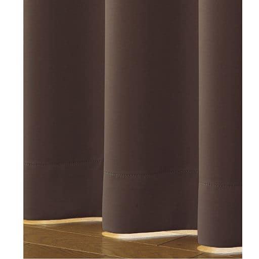 窓を包む保温・遮光カーテン - セシール ■カラー:ブラウン ピンク ベージュ カーキ ■サイズ:幅140×丈178(2枚組),幅140×丈185(2枚組),幅140×丈190(2枚組),幅110×丈85(2枚組),幅140×丈200(2枚組),幅110×丈95(2枚組),幅140×丈210(2枚組),幅110×丈100(2枚組),幅110×丈105(2枚組),幅110×丈115(2枚組),幅140×丈230(2枚組),幅110×丈125(2枚組),幅110×丈130(2枚組),幅110×丈140(2枚組