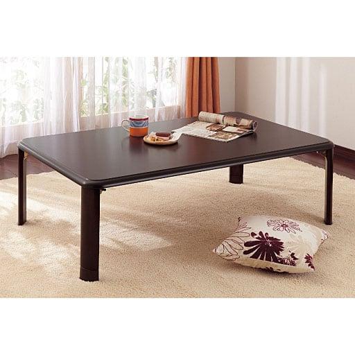 軽量折りたたみテーブルと題した写真