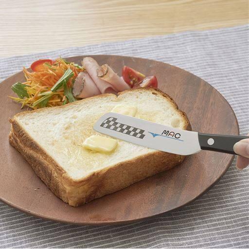 モーニングナイフ(チーズ・バターナイフ) - セシール