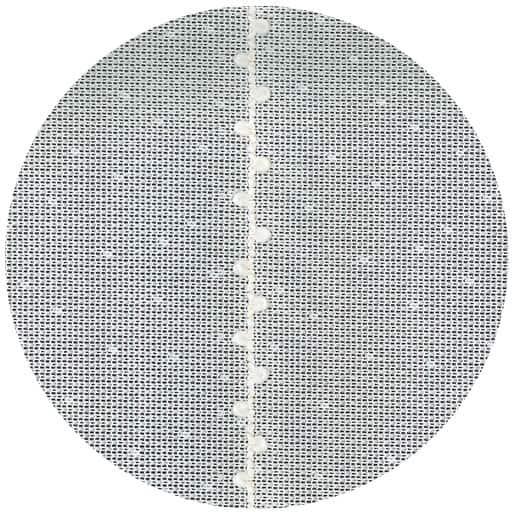 ミラーレースカーテン(ポンポンストライプ) - セシール ■カラー:ピンク ブルー イエロー サーモンピンク グリーン アイボリー ■サイズ:幅100×丈88(2枚組),幅100×丈108(2枚組),幅100×丈118(2枚組),幅100×丈148(2枚組),幅100×丈168(2枚組),幅100×丈176(2枚組),幅100×丈183(2枚組),幅100×丈188(2枚組),幅100×丈193(2枚組),幅100×丈198(2枚組),幅100×丈203(2枚組),幅100×丈218(2枚組),幅100×