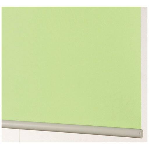 1級遮光ロールスクリーン ■カラー:グリーン ■サイズ:幅58x丈90(1本),幅60x丈135(1本),幅68x丈135(1本),幅70x丈90(1本),幅70x丈135(1本),幅80x丈135(1本),幅90x丈135(1本),幅100x丈90(1本),幅100x丈135(1本),幅100x丈220(1本),幅110x丈90(1本),幅120x丈180(1本),幅130x丈90(1本),幅1と題した写真