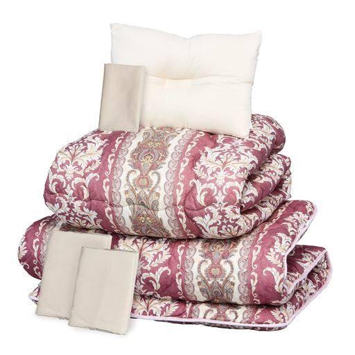 お買い得寝具7点セット - セシール ■カラー:ピンク
