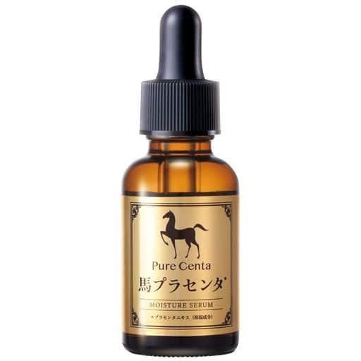 馬プラセンタ美容液 - セシール