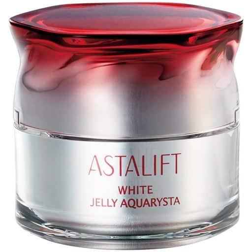 アスタリフト ホワイトジェリー アクアリスタ - セシール ■カラー:40g) B(60g ■サイズ:本体,レフィル