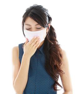 咳やアレルギーなどの健康被害にも