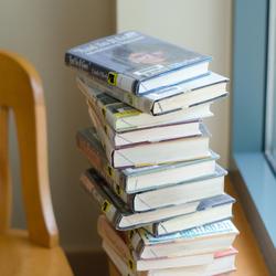 本はさよならしたら、会えないかもしれません
