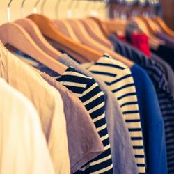 いつか着る服より、思い出の服をどうするか?