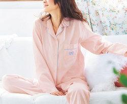 パジャマを着る=寝る を身体に覚えさせる