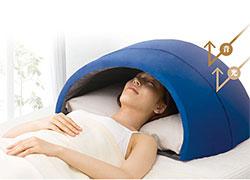 おやすみドーム