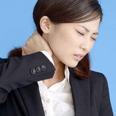 寝違えちゃった!首・肩・背中、寝違えの原因と治し方