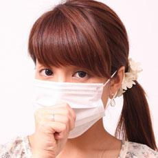 寝るときマスクは喉や肌に優しい?就寝用マスクの使い方