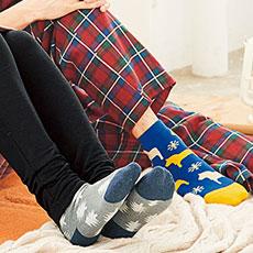 冷え対策になる?寝るとき靴下を履いた場合の効果と注意点