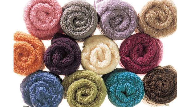 泉州産の天然素材の綿毛布。夏ムレにくく、冬あたたか