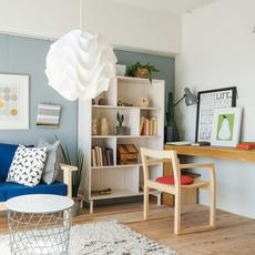 狭いお部屋の収納術と部屋の片づけ方 広く見せるコツと収納アイデア