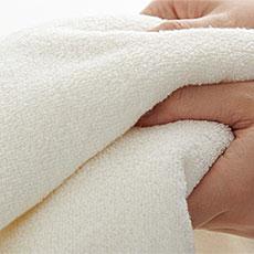 タオルを通販で買うときに、知っておきたい5つのポイント