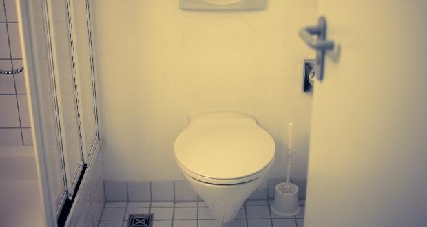 実はトイレも寒くなりがち