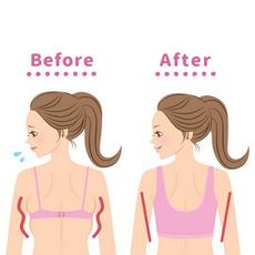 最近ブラがきついのは太ったせい…じゃない?!体型変化とブラジャーの正しい選び方