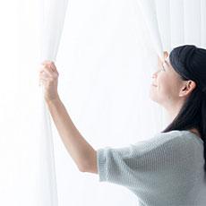 カーテン専門ショップもある!セシールのすすめるカーテンの種類と選び方
