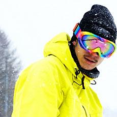 男だって、冬は寒い。 アウトドアシーン別 最強の防寒着