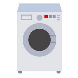 洗う、干す、洗濯だけでも、いろいろなアイテムがあります