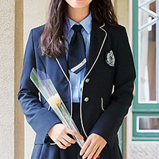 卒業式の子供の服装。きちんと見える、着まわせる、賢い選び方