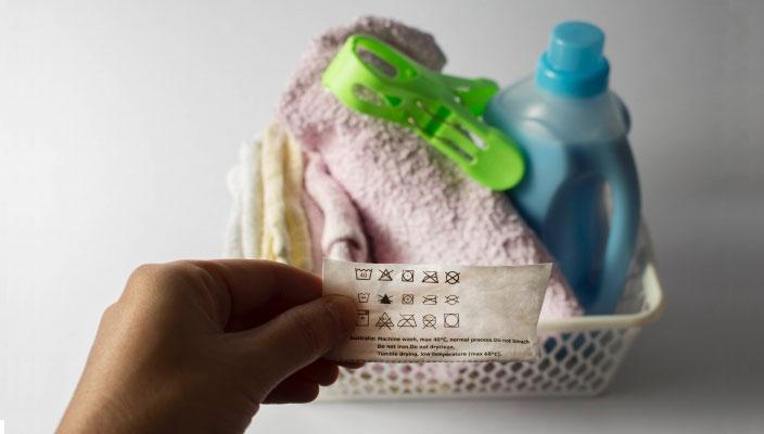 保存版・新しくなった洗濯表示、完璧マスター。ドライ、手洗いの新マークはこれ!