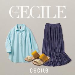 セシール -  C:Smile