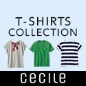 セシール - Tシャツ特集